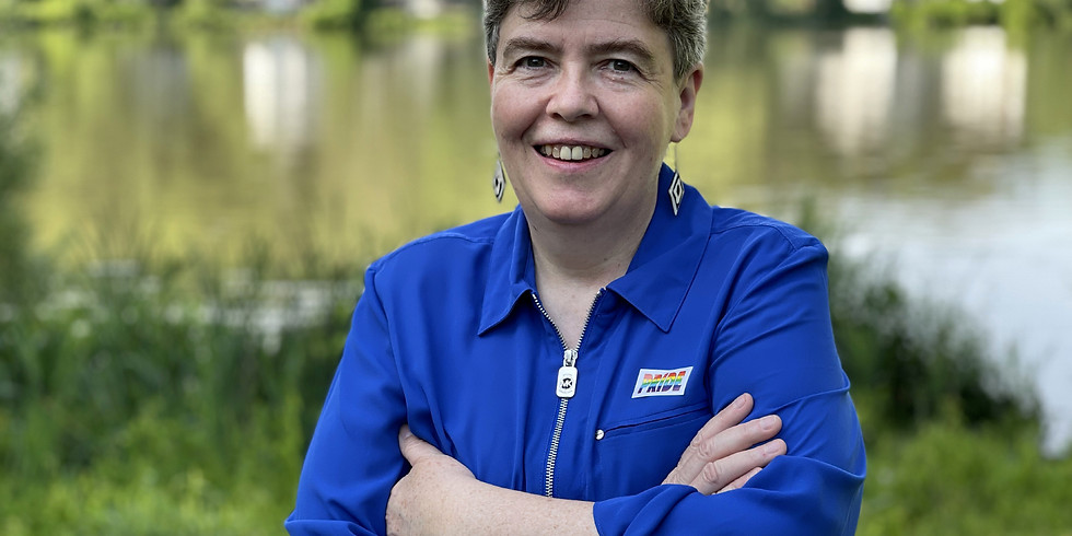 Virtual Community Conversation on Housing and Development with City Councilor Liz Breadon