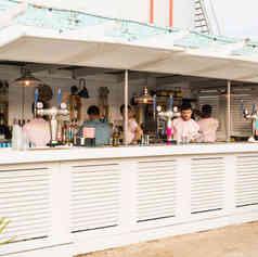 Neverland Beach Bar