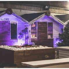Winterland Cabin