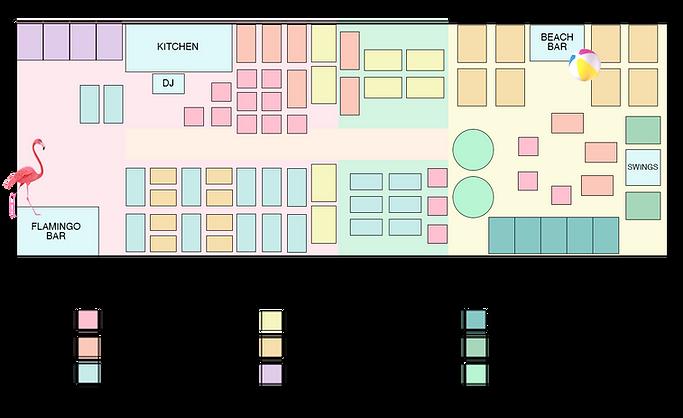 Neverland Floorplan