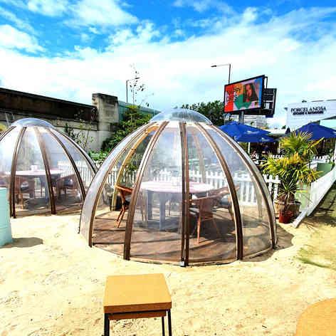 Neverland Beach Bubbles