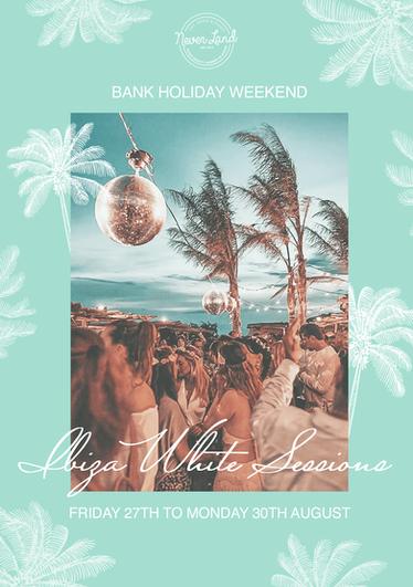 Ibiza White Party Returns
