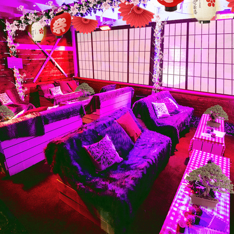 Little Kyoto Lodge