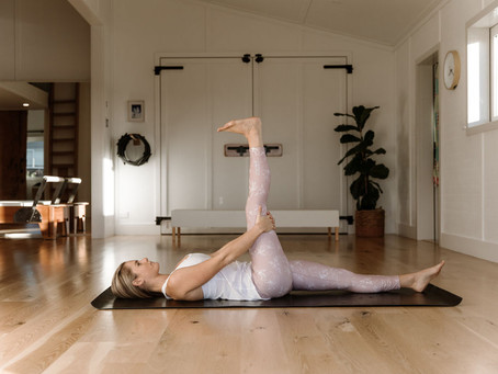 Relieve Lower Back Pain & Tightness With These 5 Movements