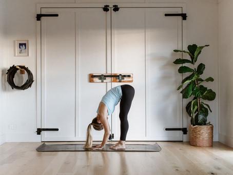 Lower Body Lengthen & Stretch