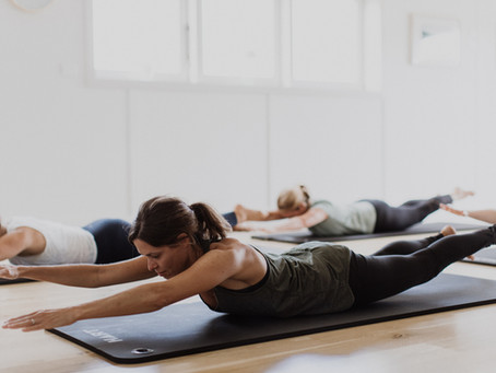 Pilates Breath: Everything you need to know
