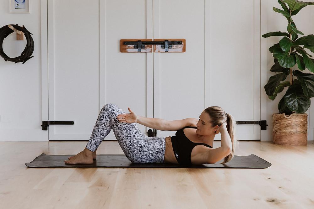 Pilates Core Spring Studio