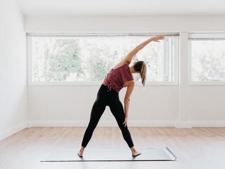 Exercise Myths - Let em' go