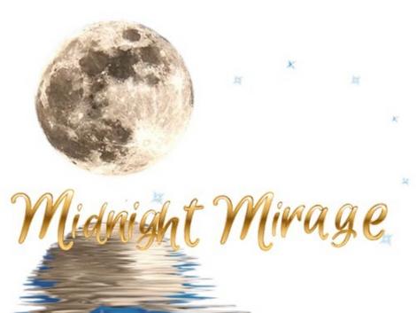 Become a Midnight Sensual Sensation