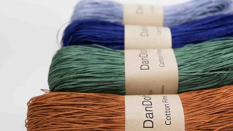 DanDoh Cotton Fine