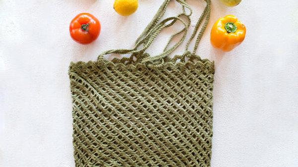 Dunya Market Bag Kit
