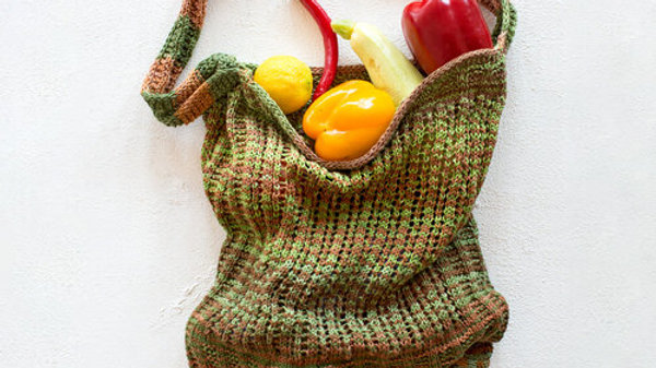 Pazar Market Bag Kit