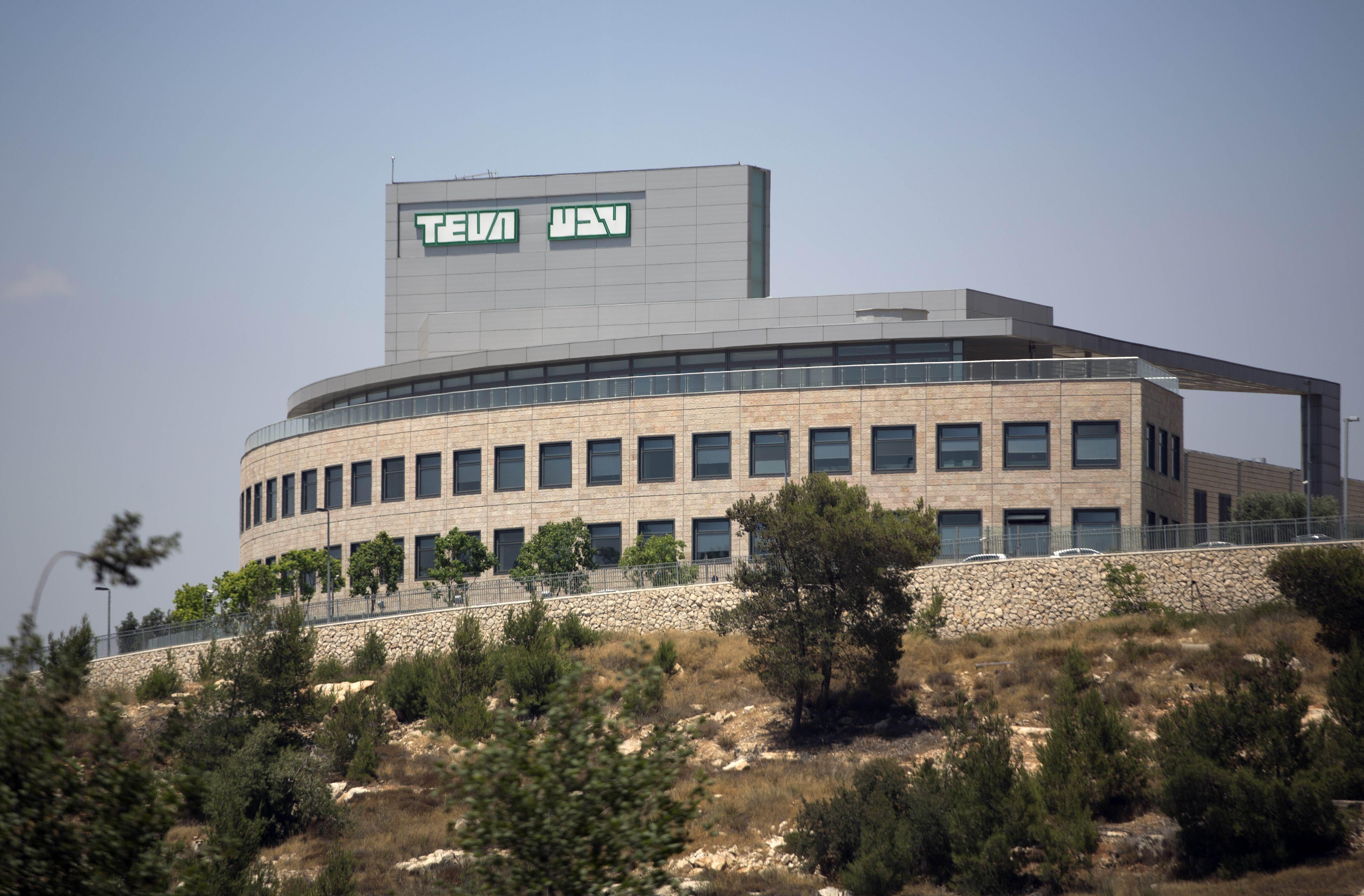 Teva Jerusalem