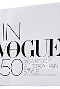 In Vogue: 50 Years of Australian Style