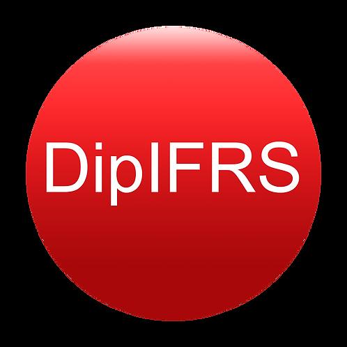 DipIFRS دبلوما المعايير