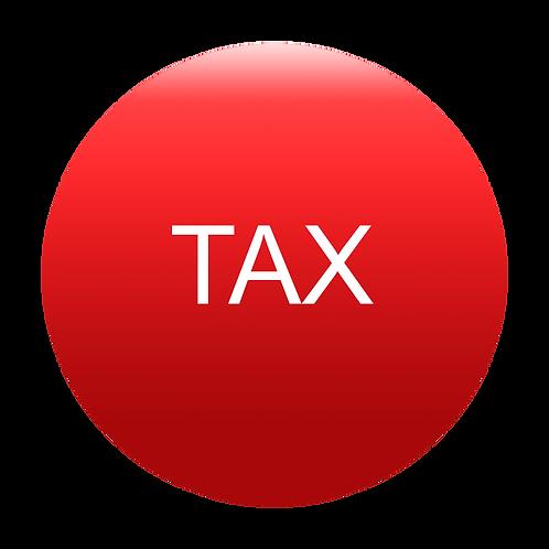 خبير ضريبة الدخل والمبيعات