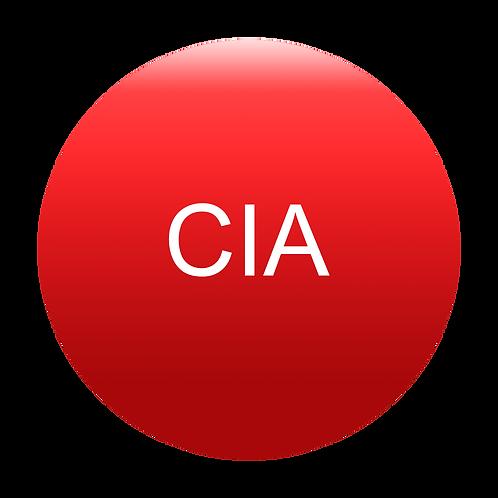 CIA مدقق داخلي معتمد باللغة العربية - دفعة حجز مقعد