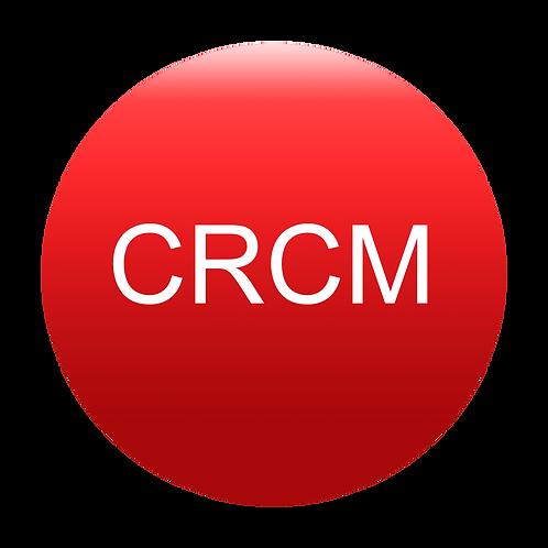 إدارة المخاطر CRCM