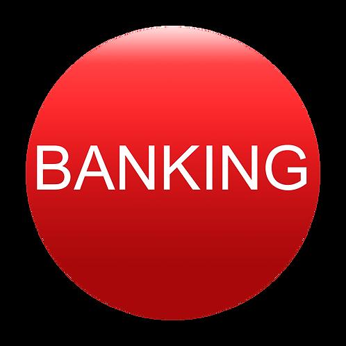 التأهيل للعمل المصرفي