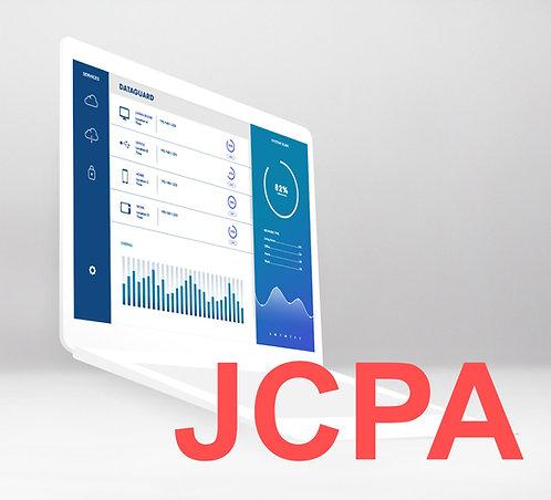 قاعدة أسئلة JCPA