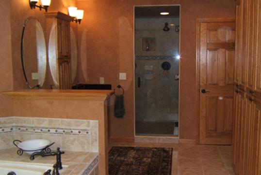 A Complete RemodelingRemodelingCincinnatiOhioroofingCincinnati - Bathroom contractors cincinnati