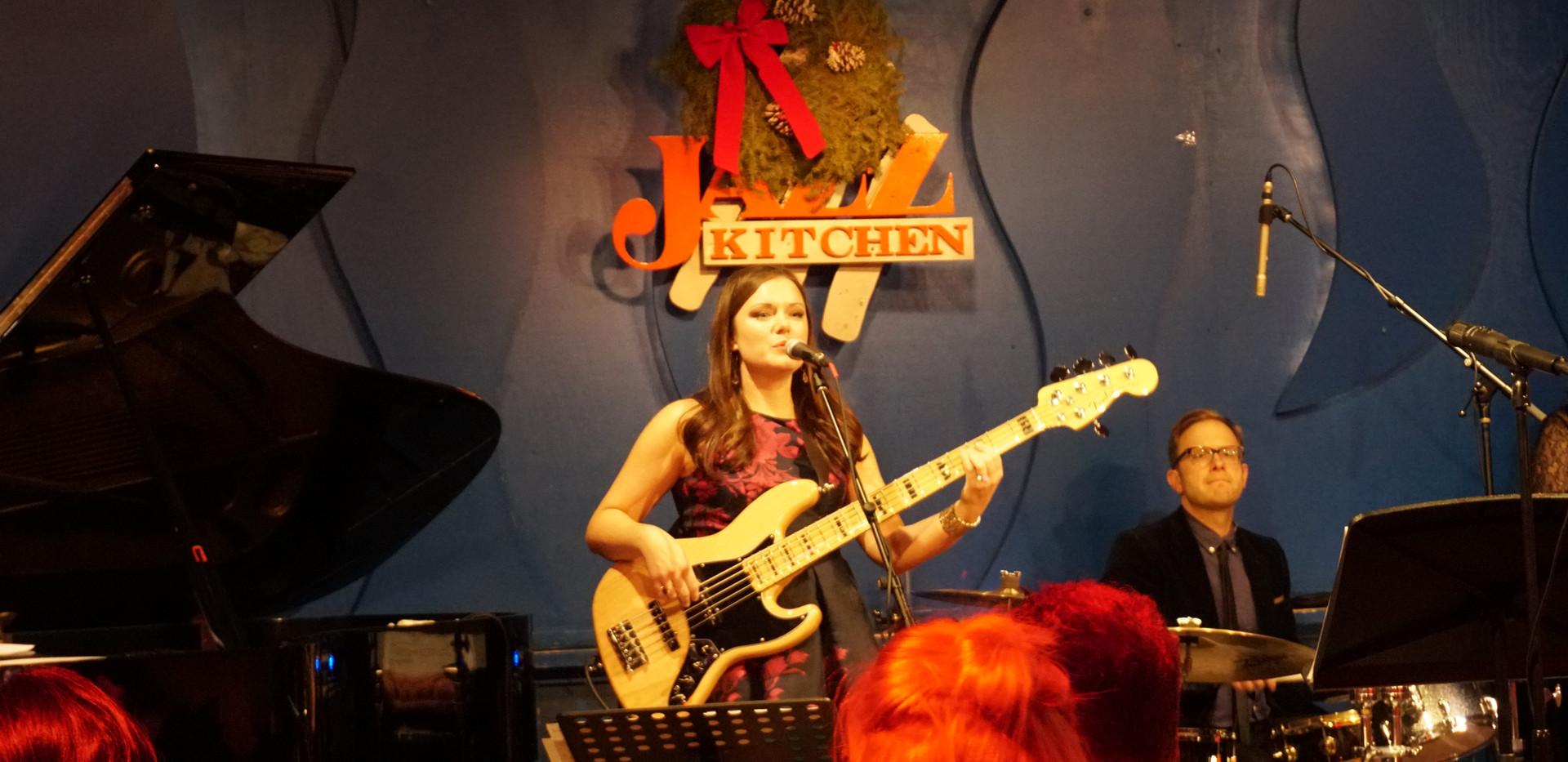 Indy's Jazz Kitchen