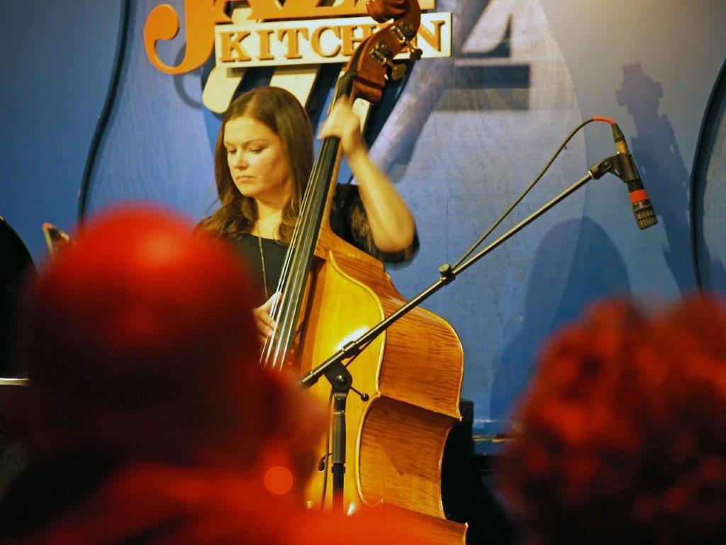 Jazz Kitchen Show