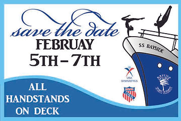 2016 All Handstands on Deck Meet Save the Date