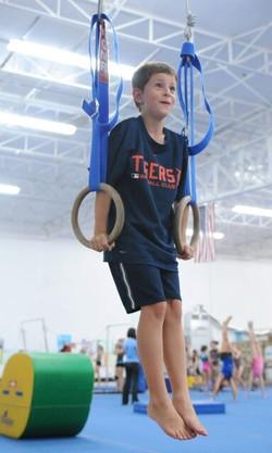 After School Gymnastics