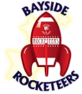 Bayside Preschool Gymnasics Logo