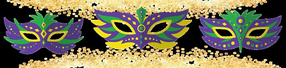 Masquerade Theme Pic