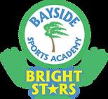 Bayside Special Needs Gymnastics Logo