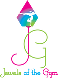 Bayside Girls Recreational Gymnastics Logo