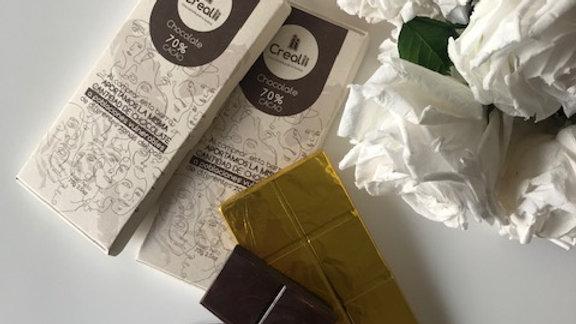kit Chocolate consciente