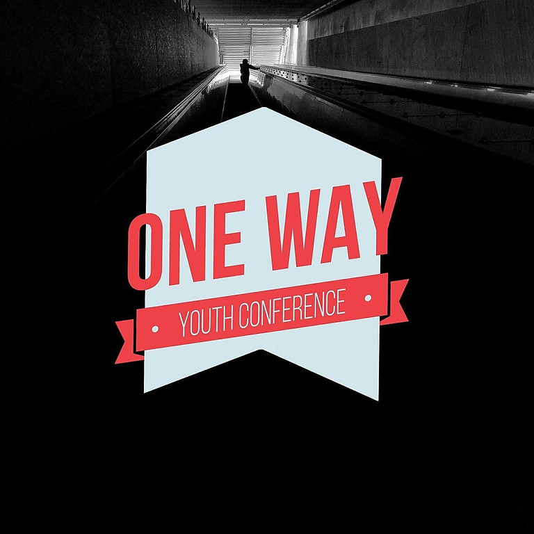 One Way Conference 2021