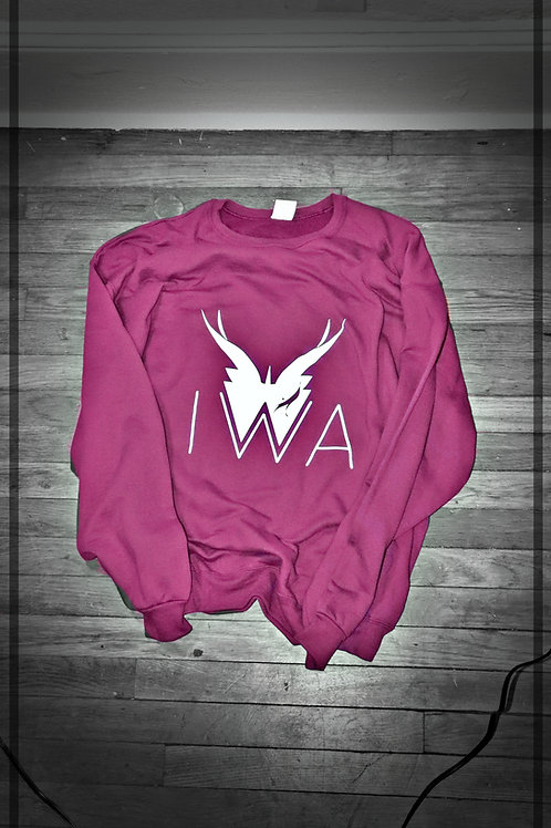 IWA Sweatshirt