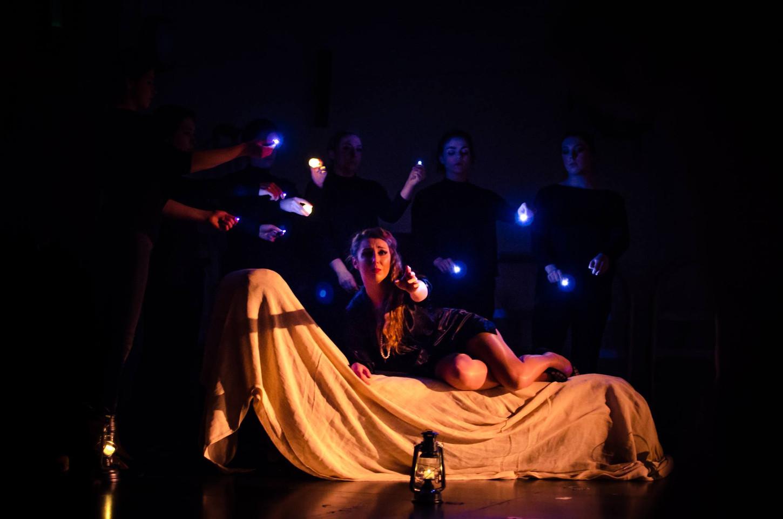 Cleopatra - Julius Caesar - Handel - Kings Opera