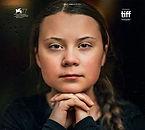 "L'affiche du film ""I am Greta"""