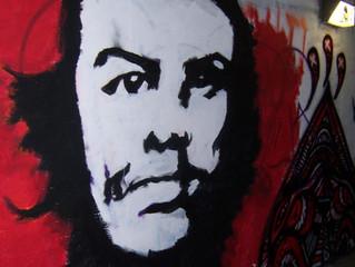 Paintings in the Krog Street Tunnel