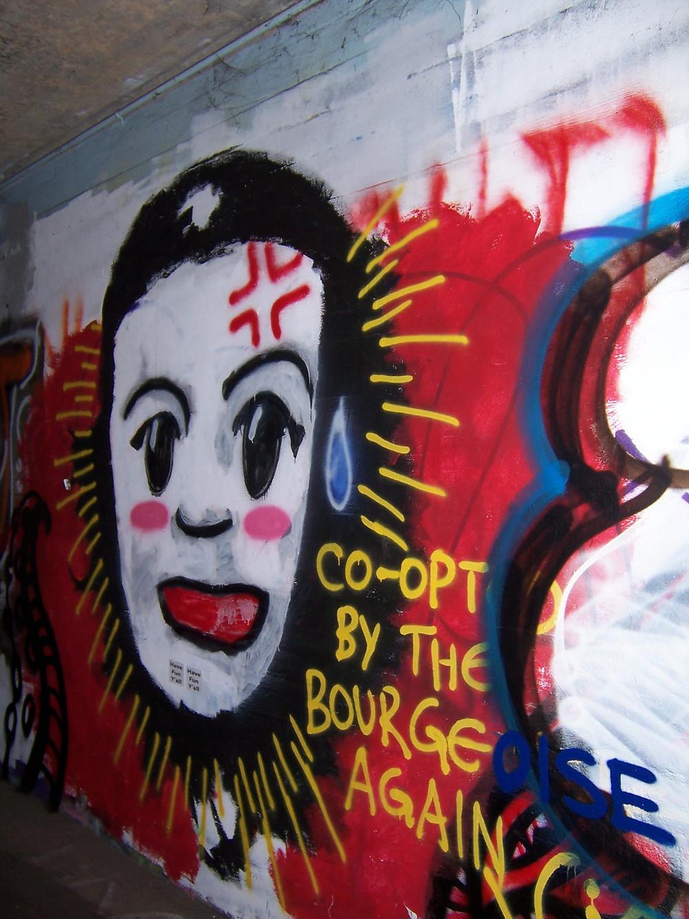 Clown Che.JPG