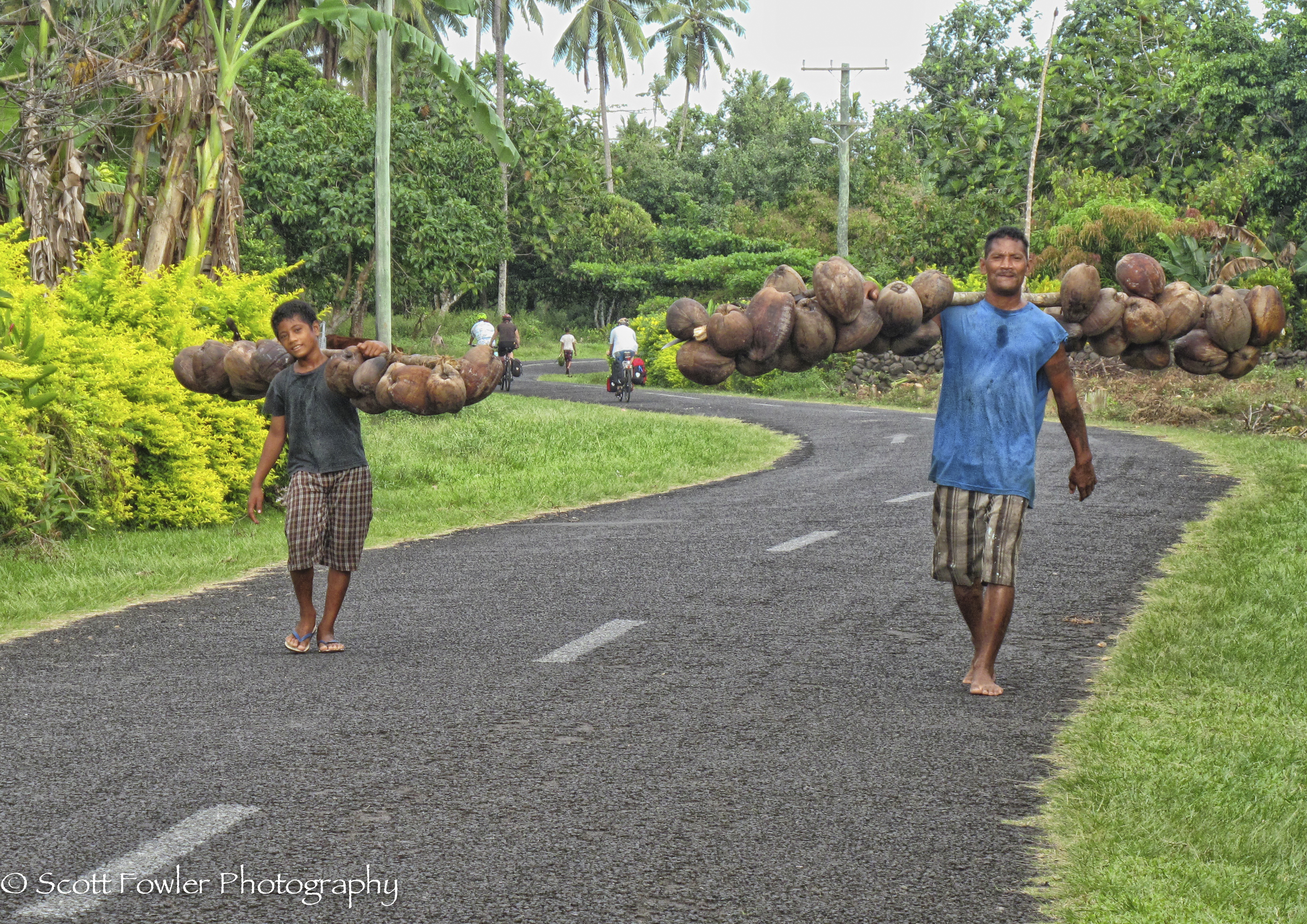 Samoa cycling-6