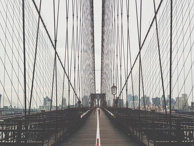 Broklyn Bridge