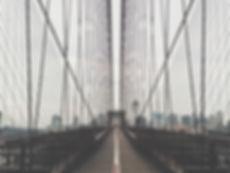 Broklyn мост