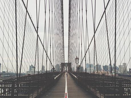 Broklyn pont
