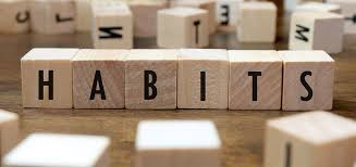 Brain Food... 4 powerful habits of the most successful people