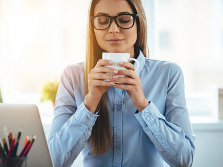 Brain Food...Weekend Edition.... 10 Mindfulness Techniques to Practice at Work