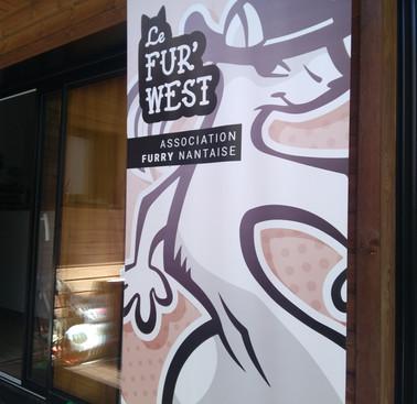 Le Fur'West et moi