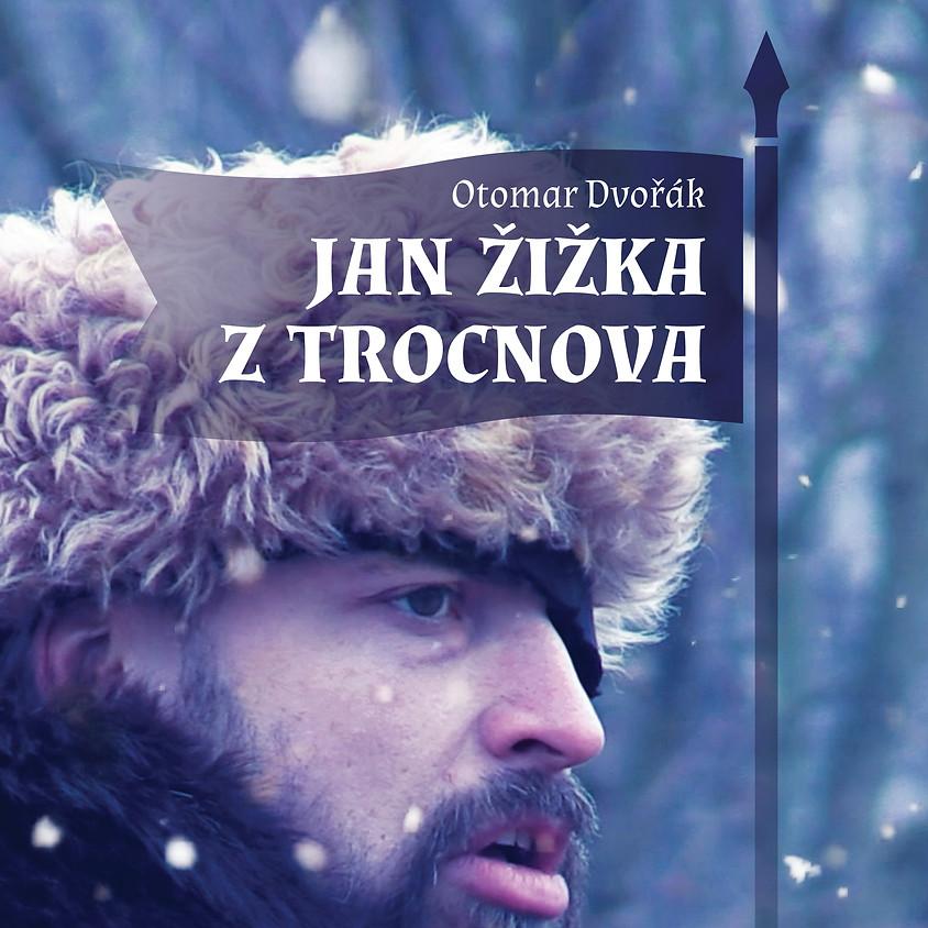Jan Žižka z Trocnova (1)