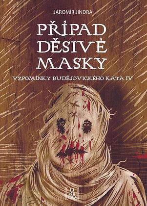 Případ děsivé masky