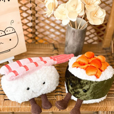 Sushi Japan Party gifts party bag